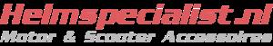 Logo Helmspecialist