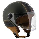 MT-Street-Entire-helm-mat-groen-bruin