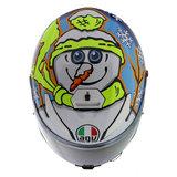 AGV K3 SV Rossi Wintertest 2016 GT4_