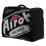 Airoh Aviator 2.3 AMS² Novak Chrome Blue_