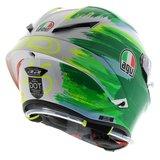 AGV Pista GP RR Mugello 2019 Valentino Rossi 46 Limited Edition_