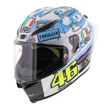 AGV Pista GP R Rossi Winter Test 2017 Limited Edition_