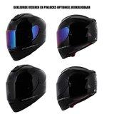 MT Blade II helm glans zwart_