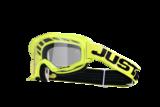 Just1 Crossbril Vitro fluor geel_