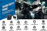 Shark Sharktooth Prime Bluetooth Communicatiesysteem_