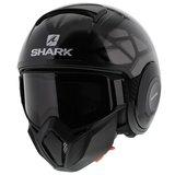 Shark Street Drak Hurok Black Silver_