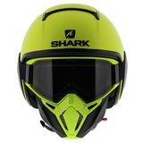 Shark Street Drak Neon Mat Geel_
