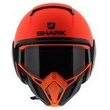 Shark Street Drak Neon Mat Oranje_