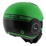 Shark Street Drak Neon Mat Groen_