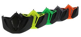 Shark Street-Drak gekleurde Premium maskers