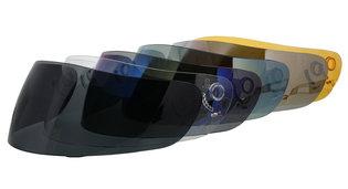 LS2 FF350 vizieren