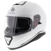 MT Thunder III SV helm wit