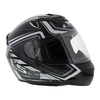 LS2 FF352 Rookie Ranger helm