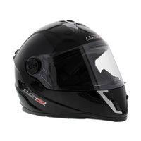 LS2 kinder helm FF392 Single Mono zwart