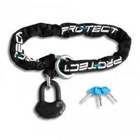 Kettingslot Pro-Tect Loop+U-Lock 150cm ART4