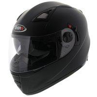 Shiro SH-3700 Solid - Matt Black