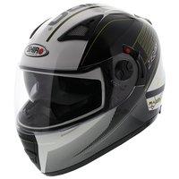 Shiro SH-3700 R-15 - White Black