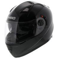 Shiro SH-3700 Solid - Black Metal