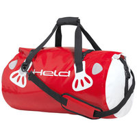 Held Carry-Bag Wit/Rood 60 liter