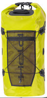 Held Roll-Bag Zwart/Geel 60 liter