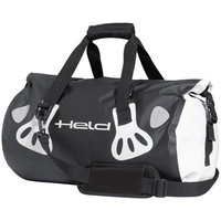 Held Carry-Bag Zwart/Wit 30 liter