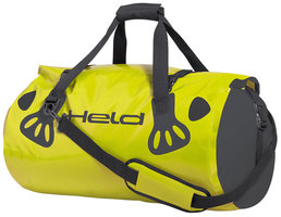Held Carry-Bag Zwart/Geel 60 liter