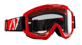 Jopa Crossbril Venom 2 rood