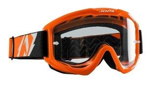 Jopa Crossbril Venom 2 oranje