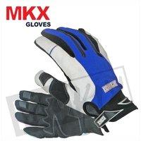 Crosshandschoenen MKX blauw