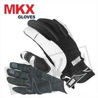 Crosshandschoenen MKX zwart