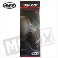 Pinlock lens MT Flux en Raptor