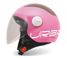 MT Urban II Design helm roze promo