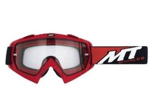Crossbril MT XTR II rood