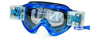 Rip n Roll Hybrid Roll off XL crossbril blauw