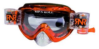Rip n Roll Hybrid Roll off XL crossbril oranje