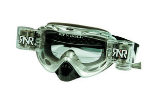 Rip n Roll Hybrid Roll off crossbril grijs