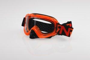 Rip n Roll Hybrid crossbril oranje