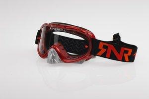 Rip n Roll Hybrid crossbril rood