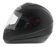 MT helm Thunder II mat zwart