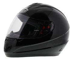 MT helm Thunder II zwart
