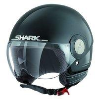 Shark SK Jethelm Easy Zwart