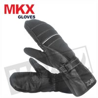 MKX Pro winter mof zwart