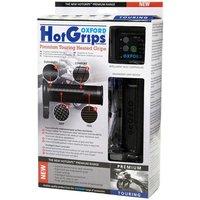 Oxford Hotgrips Touring Premium handvatverwarming