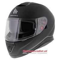 MT Thunder III SV helm mat zwart