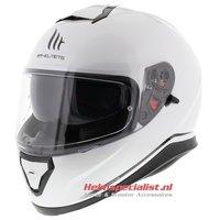 MT Thunder III SV helm wit