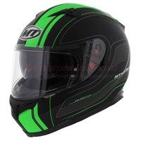 MT Blade Raceline zwart/groen