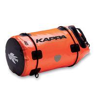 Kappa Roltas fluo oranje 40 liter motor waterdicht