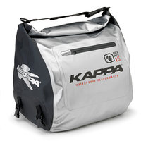 Kappa waterproof tunneltas Scooter 15 ltr