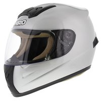 Shiro integraalhelm SH-821 Solid Zilver