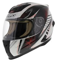 Shiro integraalhelm SH-821 Motion rood